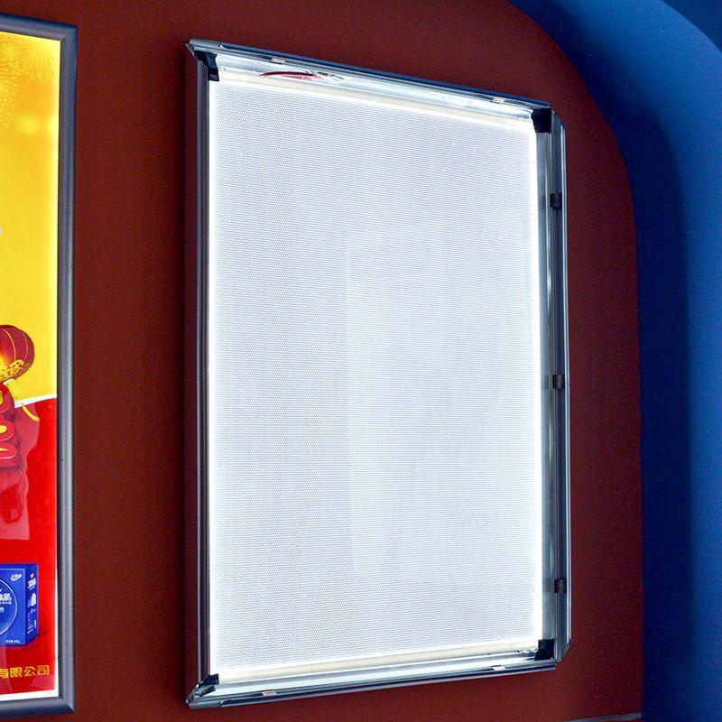 световой короб frame led